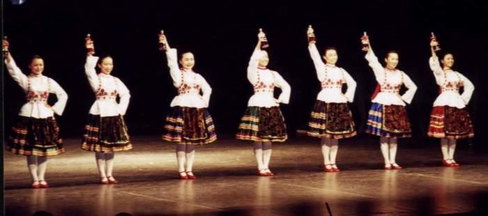 广场舞不如跳舞十六步